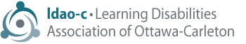 LDAO-C Learning Disabilities Association of Ottawa-Carleton